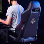 Xiaomi punta decisamente ai gamers con la nuova sedia AutoFull Gaming Chair 5