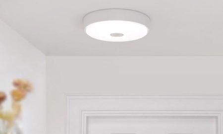 XiaomiYeelight Meteorite Induction Ceiling Lamp Mini