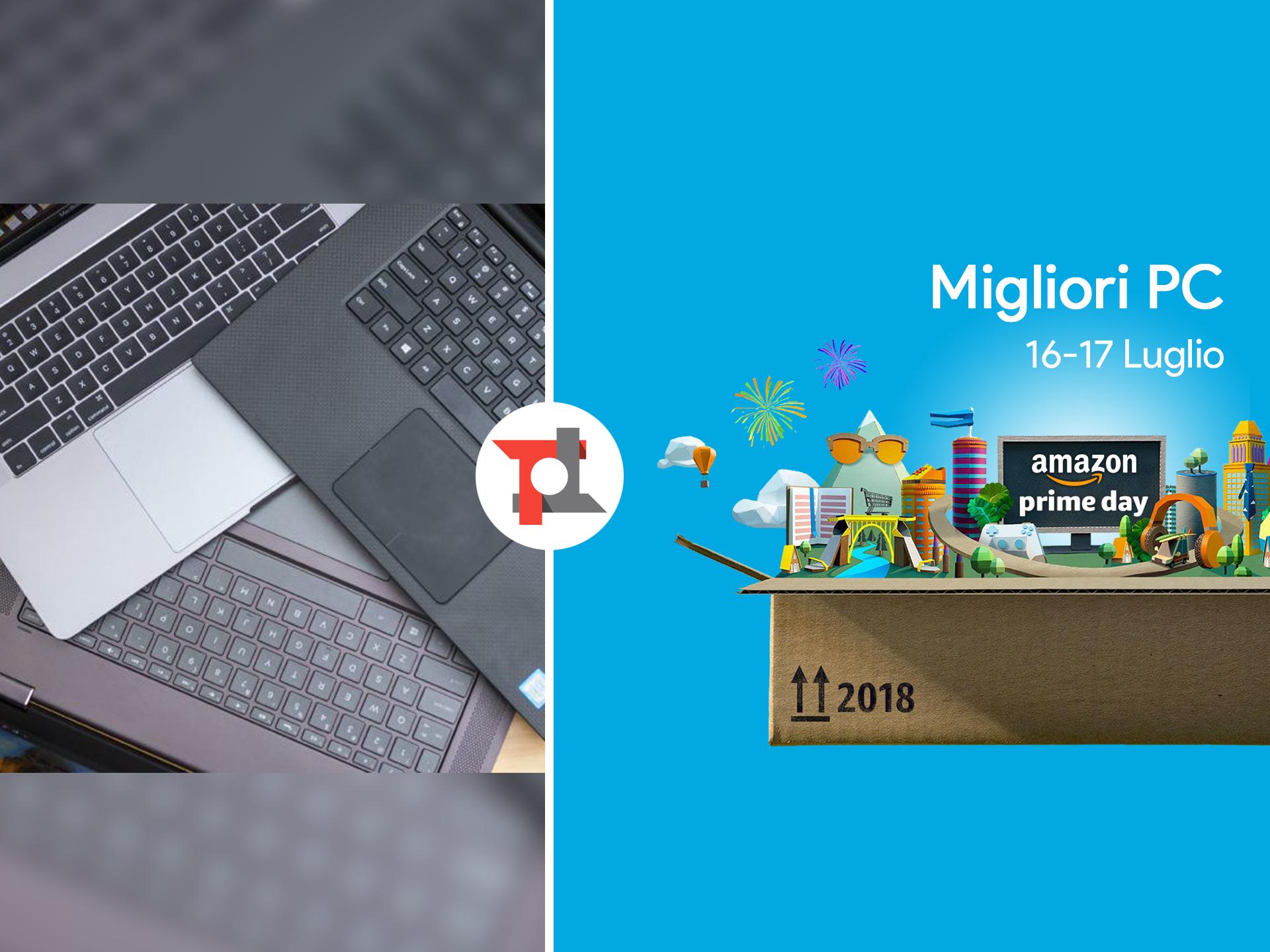 Oggi è il Prime Day 2018 di Amazon
