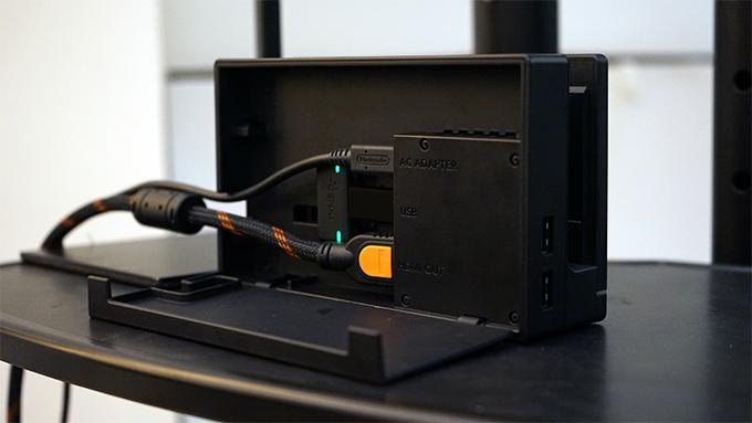 Genki promette il supporto all'audio Bluetooth sulla Nintendo Switch 3