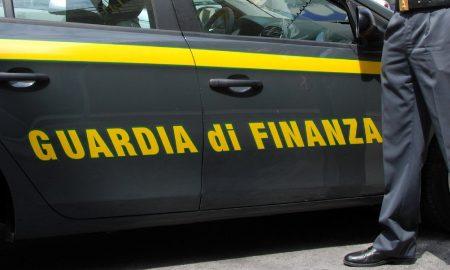 Guardia di Finanza, Truffe