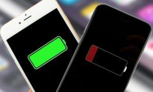 iPhone iOS 11.4 autonomia anomala
