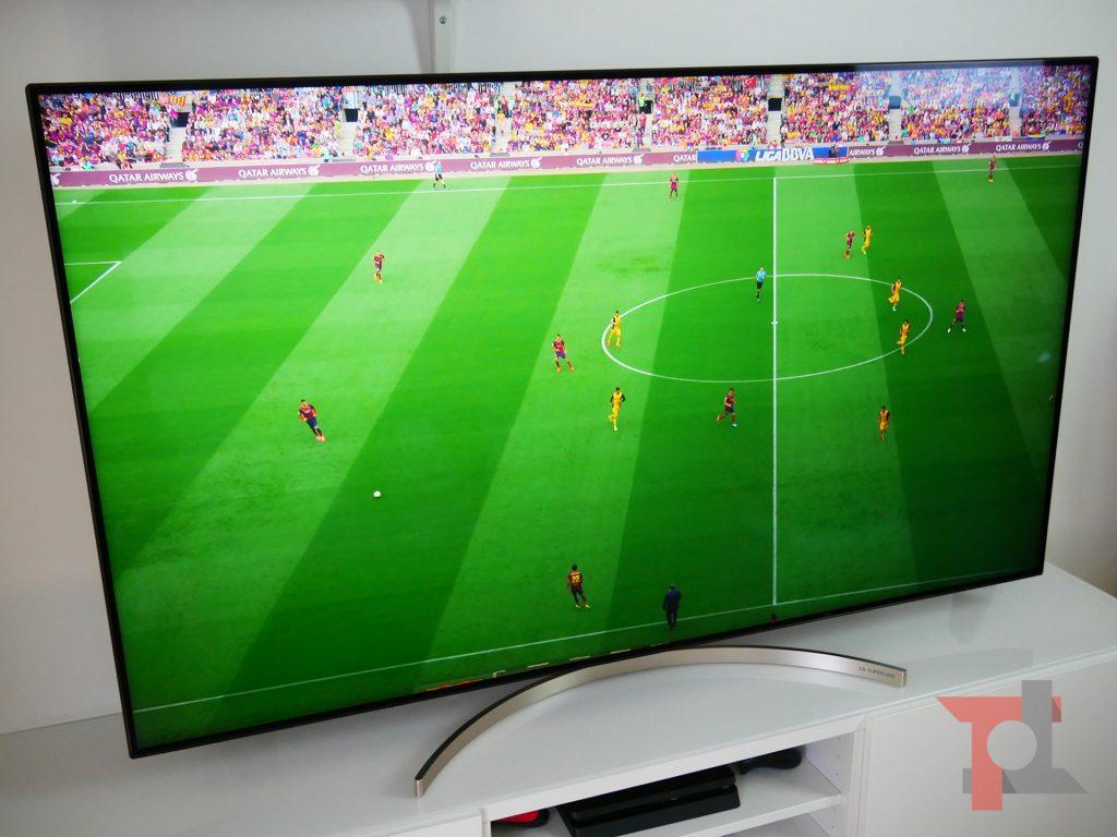 Recensione LG SK9500: un Super UHD TV da 65 pollici 7