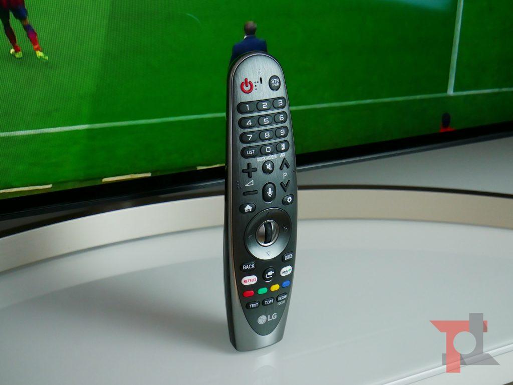 Recensione LG SK9500: un Super UHD TV da 65 pollici 6