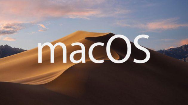 I Nuovi Sfondi Della Beta Di Macos Mojave Disponibili Al Download