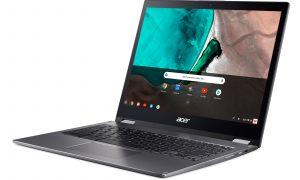 Acer Chromebook 13 Spin