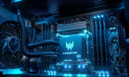 Acer Predator Orion 9000 Nvidia RTX 2080