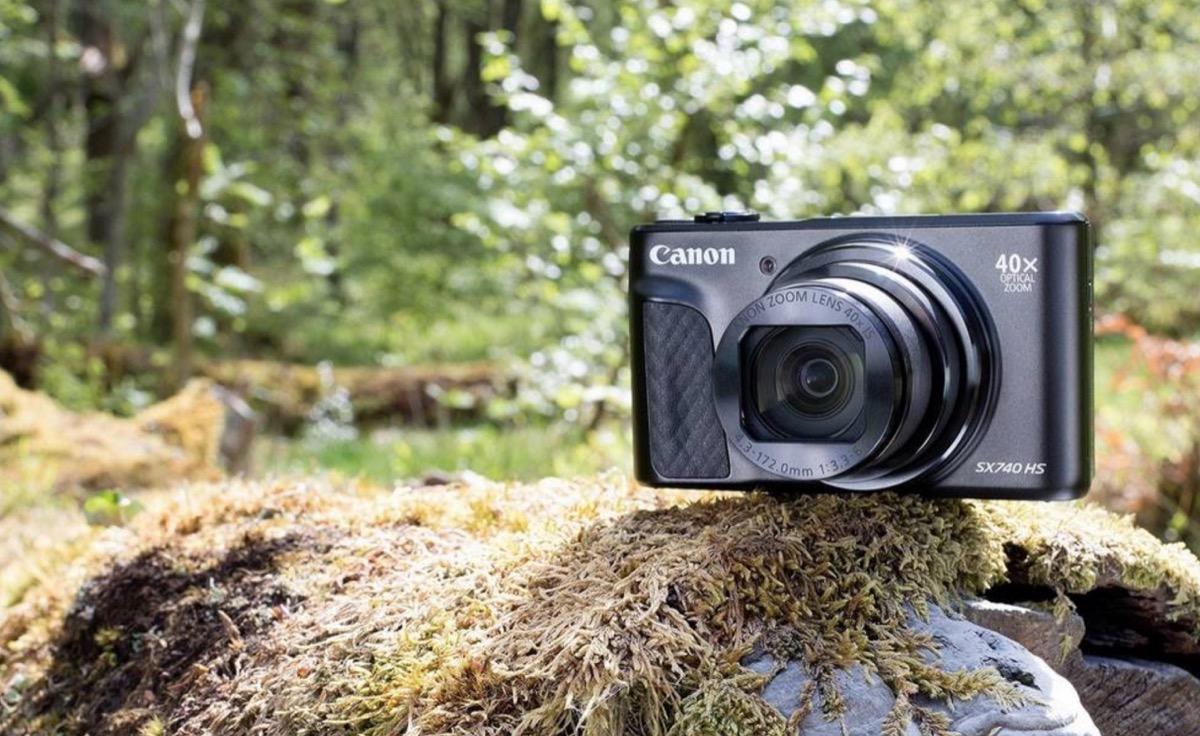 Canon PowerShot SX740 HS (2)