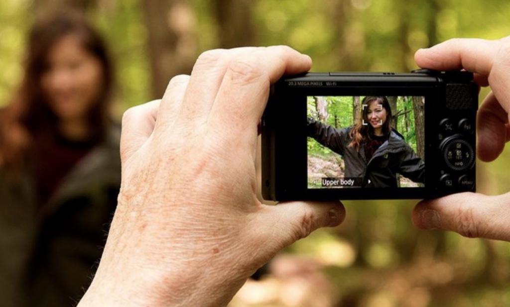 Canon PowerShot SX740 HS, la nuova compatta da 20.3 MP, zoom ottico 40x e registrazione in 4K 2