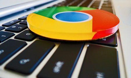 Chrome OS 68