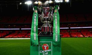DAZN Carabao Cup - Coppa di Lega inglese