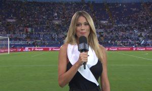 DAZN Diletta Leotta Serie A