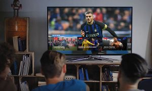 DAZN streaming Serie A
