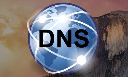 DNS Google