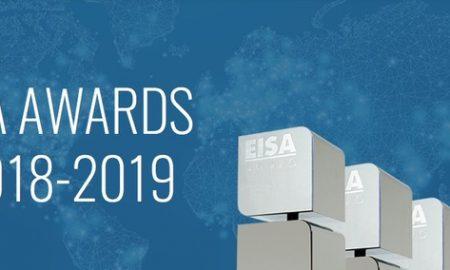EISA 2018 - 2019