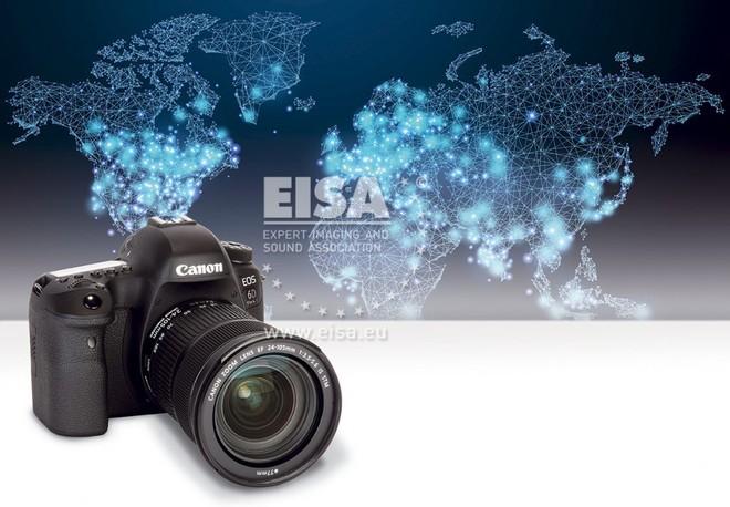 EISA 2018 - 2019, ecco le migliori fotocamere reflex e mirrorless 6