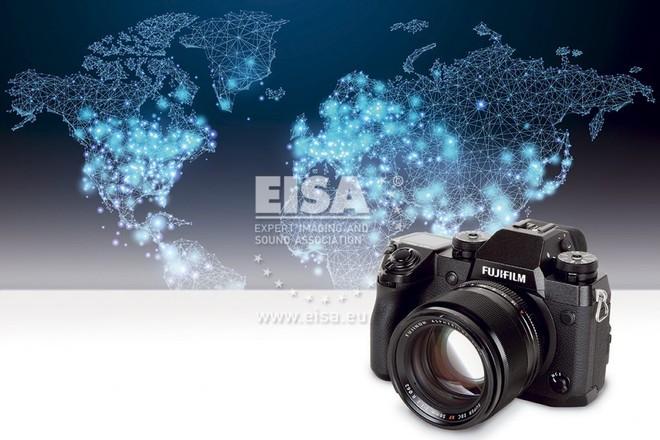 EISA 2018 - 2019, ecco le migliori fotocamere reflex e mirrorless 3