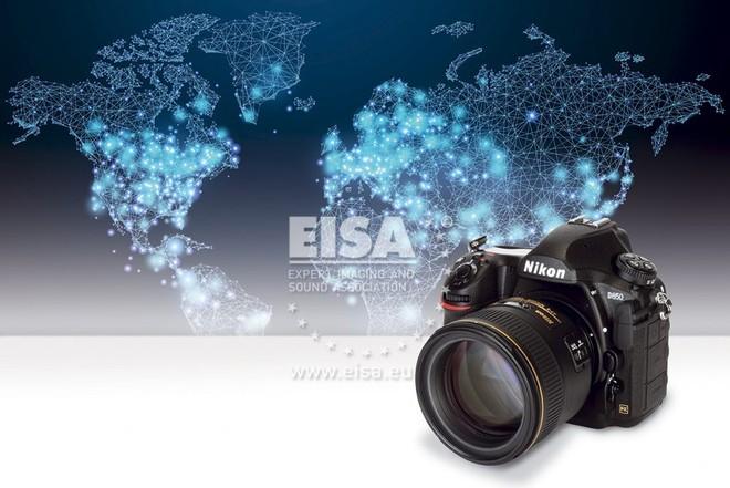 EISA 2018 - 2019, ecco le migliori fotocamere reflex e mirrorless 5
