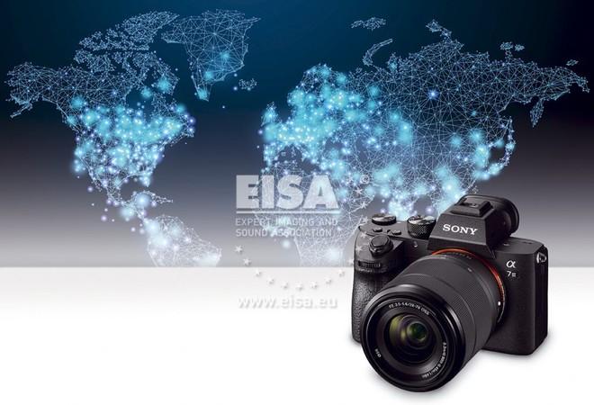 EISA 2018 - 2019, ecco le migliori fotocamere reflex e mirrorless 7