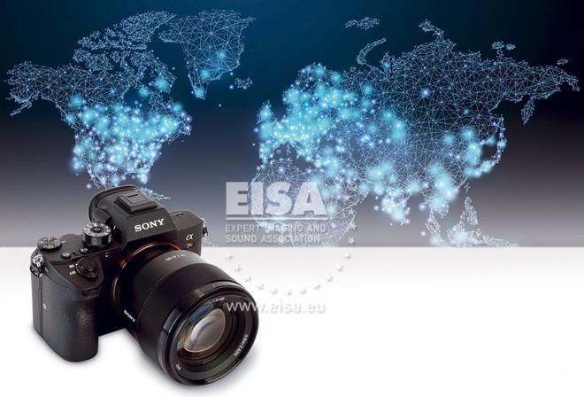 EISA 2018 - 2019, ecco le migliori fotocamere reflex e mirrorless 2