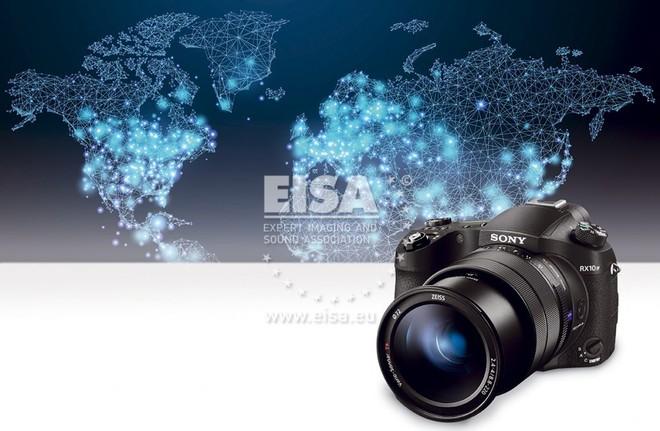EISA 2018 - 2019, ecco le migliori fotocamere reflex e mirrorless 1