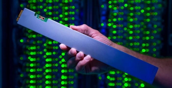 Intel Super SSD DC P4500 32 TB