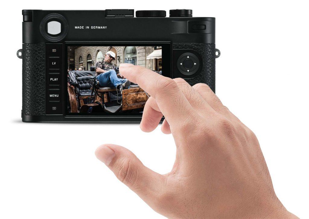Leica M10-P, cos'ha di speciale la fotocamera digitale a telemetro da 8.000 dollari? 2