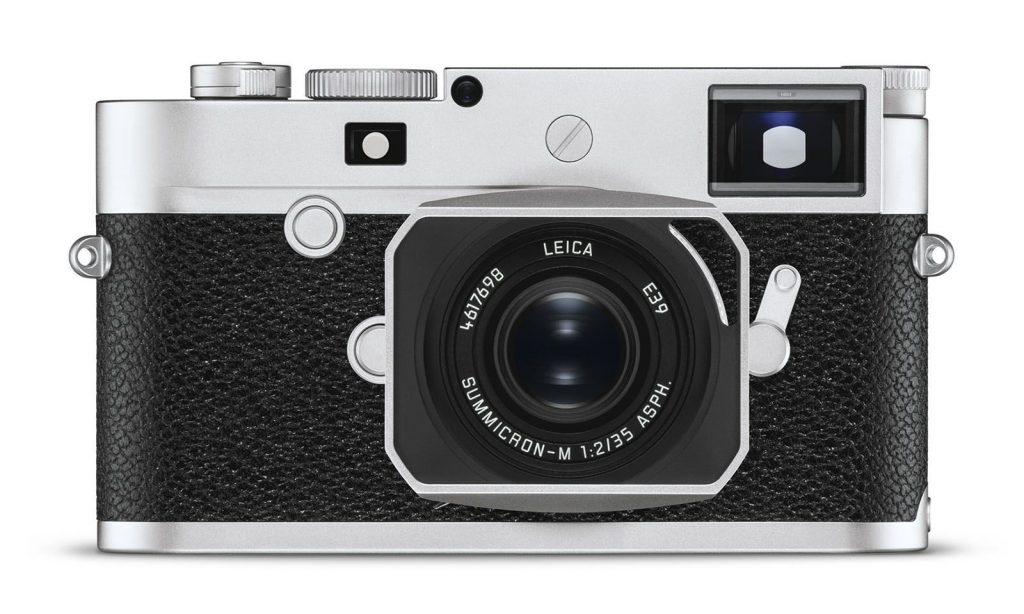 Leica M10-P, cos'ha di speciale la fotocamera digitale a telemetro da 8.000 dollari? 3