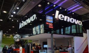 Lenovo IFA 2018