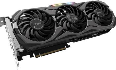 MSI RTX 2080