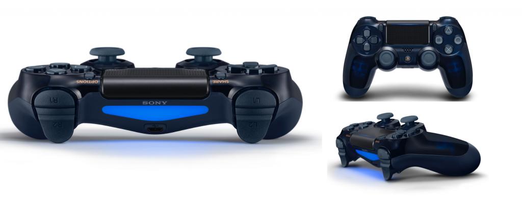Annunciata una PS4 Pro 500 Million Edition per celebrare le 500 milioni PlayStation vendute 3