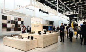 Panasonic IFA 2018