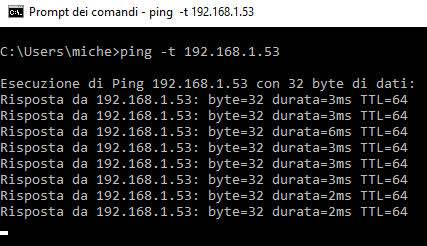 Come verificare la velocità Internet Chromecast 1