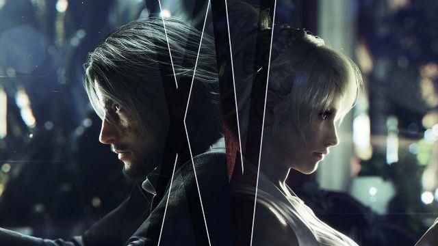 PlayStation Store Final Fantasy XV