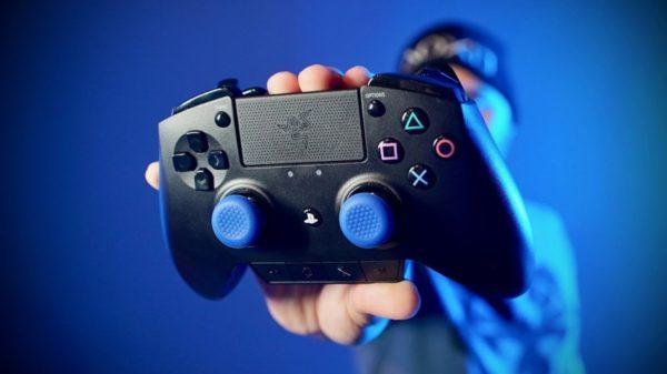 Razer Raiju Ultimate, Razer Raiju Tournament Edition e cuffieRazer Thresher per i gamers legati al controller 1