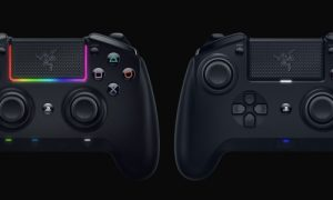 Razer Raiju Ultimate e Tournament Edition