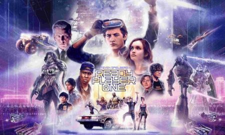 Ready Player One Infinity TV streaming