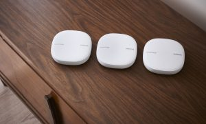 Samsung SmartThings Hub (1)