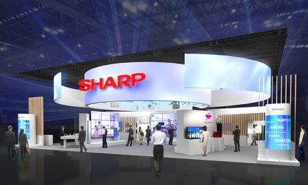 Sharp IFA 2018
