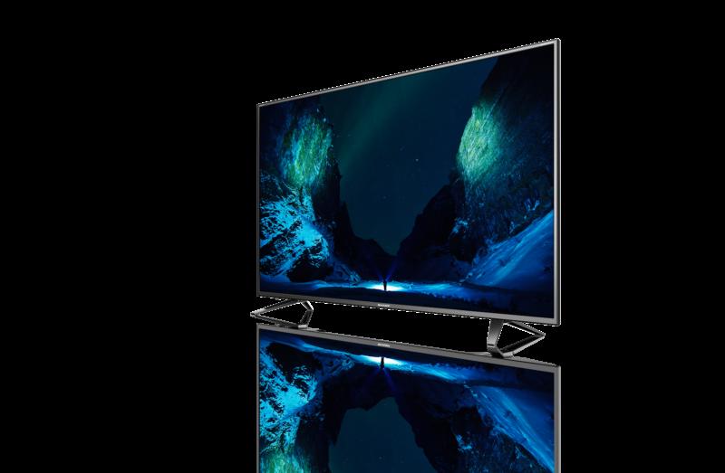Tutte le novità di Sharp all'IFA 2018 fra Smart TV 8K, soundbar con Dolby Atmos e collaborazioni con Pininfarina 2