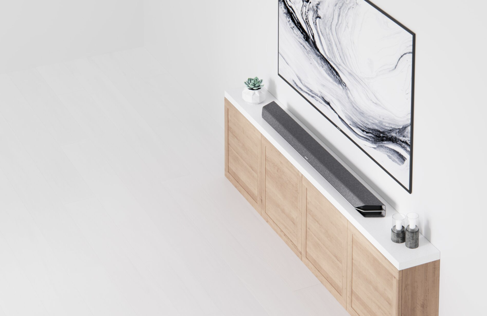 Tutte le novità di Sharp all'IFA 2018 fra Smart TV 8K, soundbar con Dolby Atmos e collaborazioni con Pininfarina 1