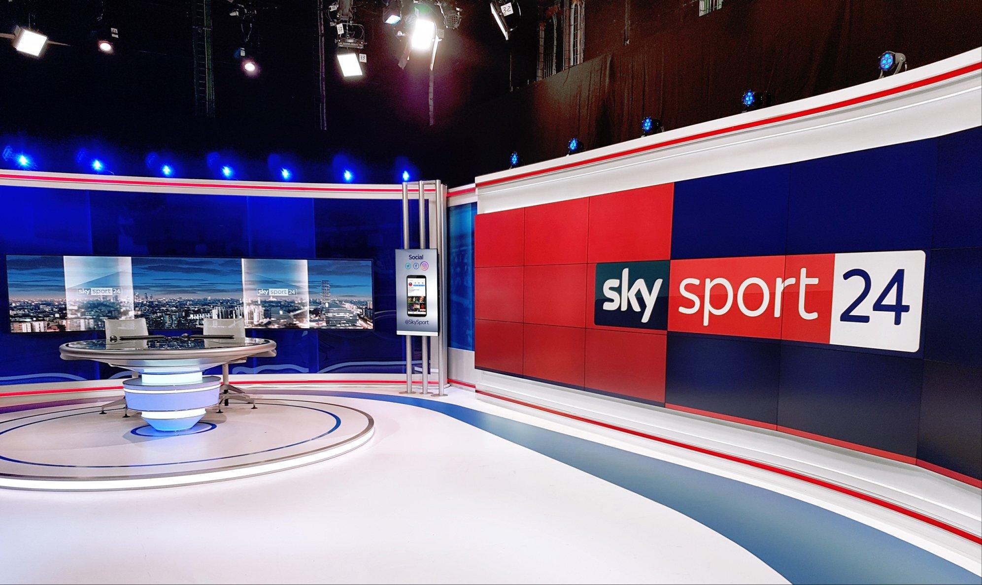 Sky Sport 24 HD
