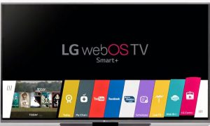 Smart TV LG DAZN e NOW TV