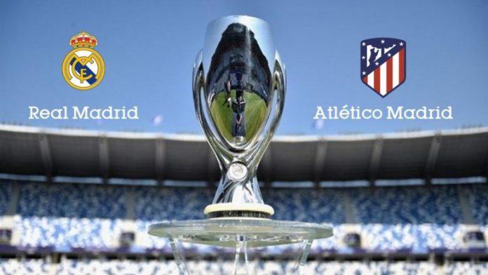 Supercoppa Europea 2018