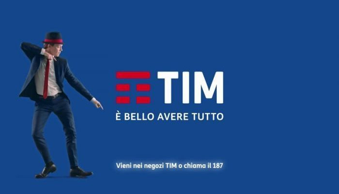 TIM Connect fibra