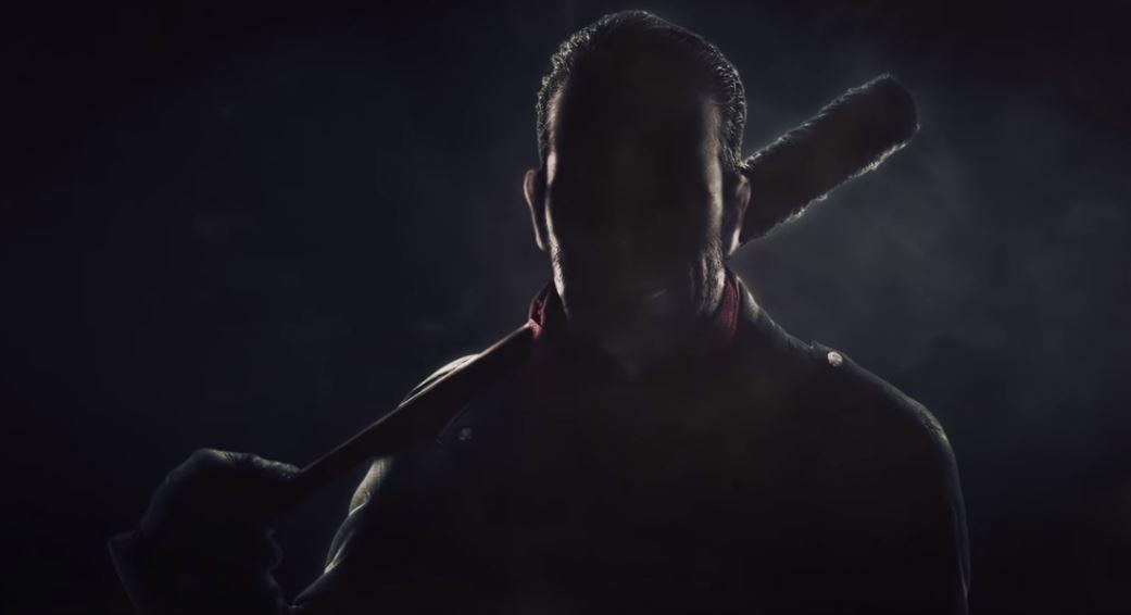 Tekken 7 Negan