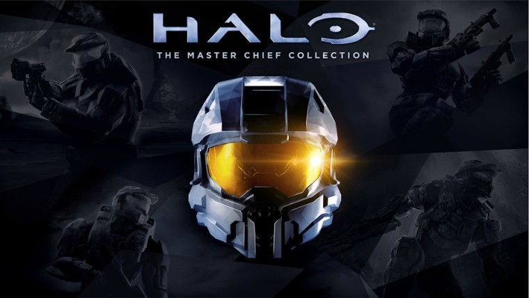 The Master Chief Collection Xbox Game Pass