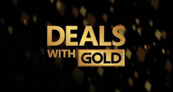 Xbox One Deals with Gold offerte sui giochi
