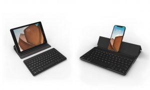 Zagg Flex tastiera Bluetooth