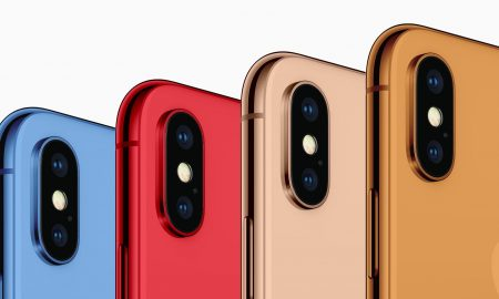iPhone 2018 Evento Apple